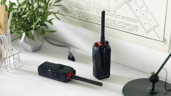 Радиостанции Ростеха выходят намировой рынок