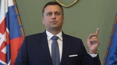 Словакия не верит Порошенко и Украине в истории с провокацией в Керченском проливе