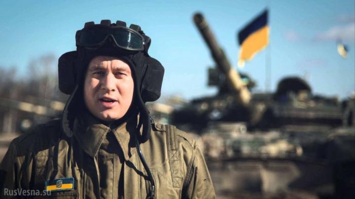 ДНР. Сводка о ситуации на Донбассе: украинские военные бунтуют и требуют вернуть их домой