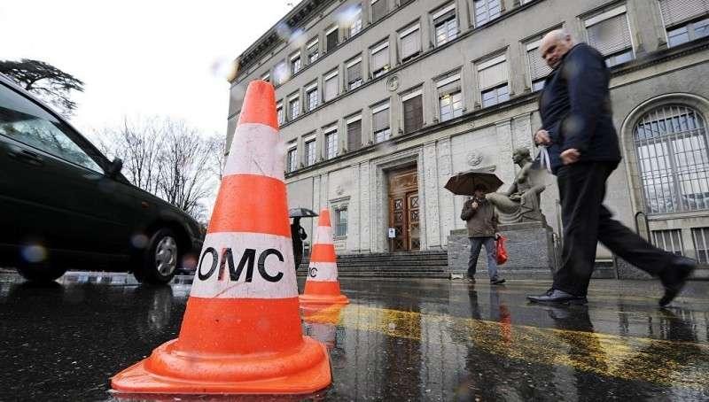Новый год для ВТО может стать последним