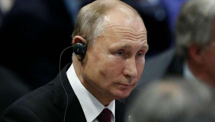 График встреч Владимира Путина на саммите G20 в Буэнос-Айресе