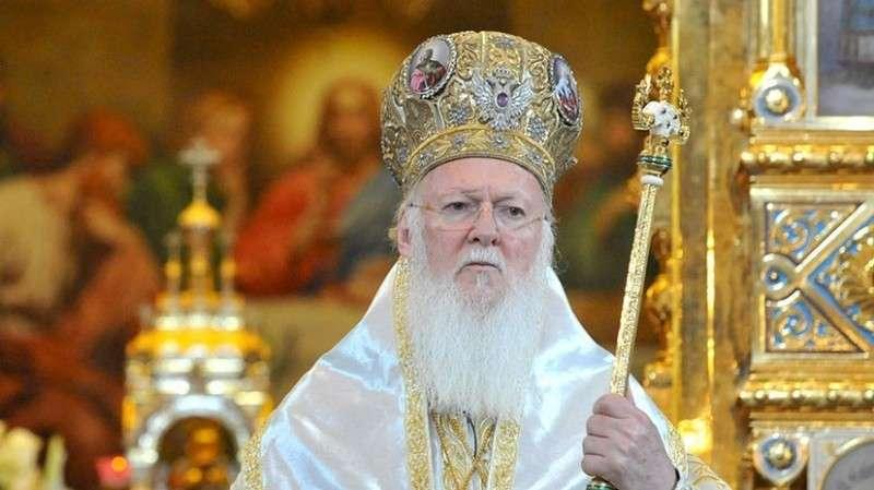 Константинополь распускает экзархат русских приходов в Европе. Зачем?