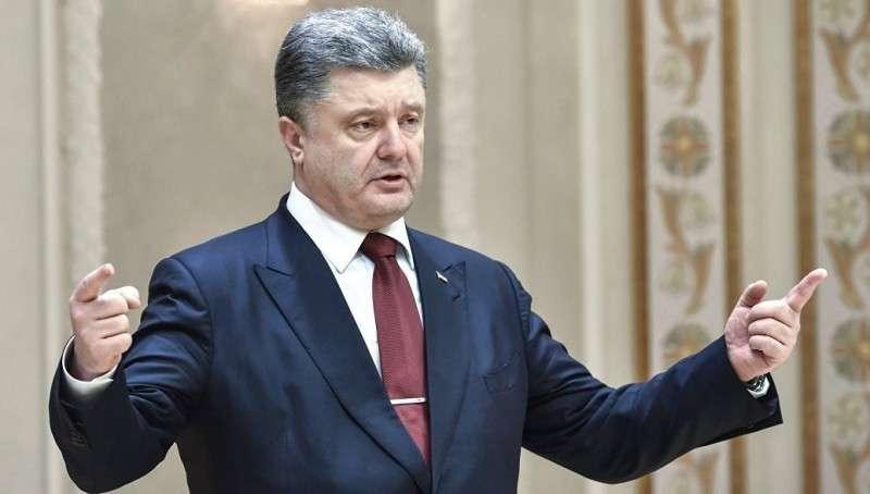 """Порошенко показывает Путину """"ночной кошмар"""". И вполне успешно"""