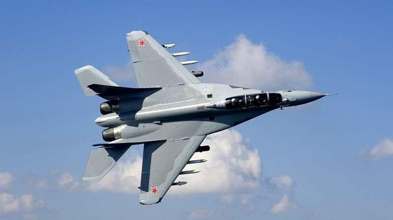 Каким потенциалом обладает МиГ-35 – новейший российский истребитель