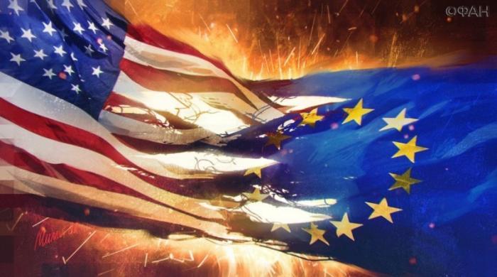 Франция и Германия подняли финансовый бунт против доллара США