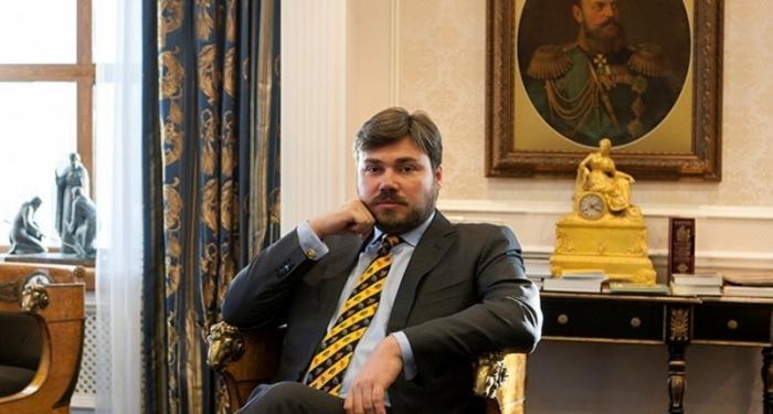 «Православный миллиардер» Константин Малофеев купил поместье царя в Крыму за полмиллиарда