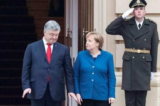 Порошенко сам убил свои шансы остаться президентом Украины