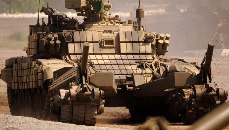 БМР-3МА «Вепрь» – новая российская машина разминирования