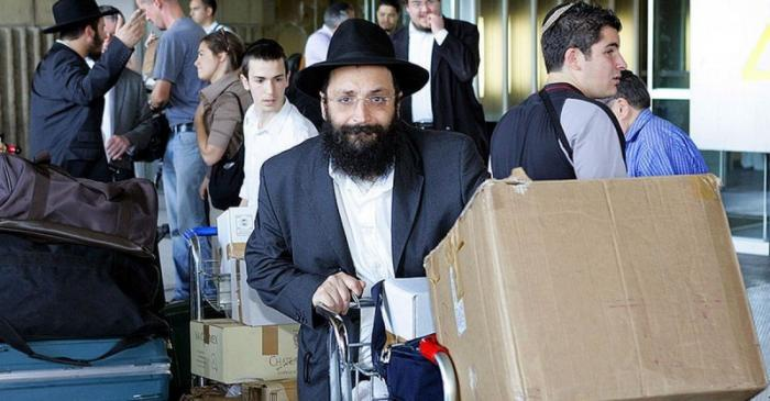 Франция потеряла толерантность к евреям. Евреи, в страхе за свою жизнь, бегут из страны