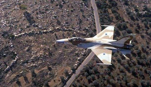Ракетный удар Израиля по Сирии в ночь на 30 ноября. Подводим итоги