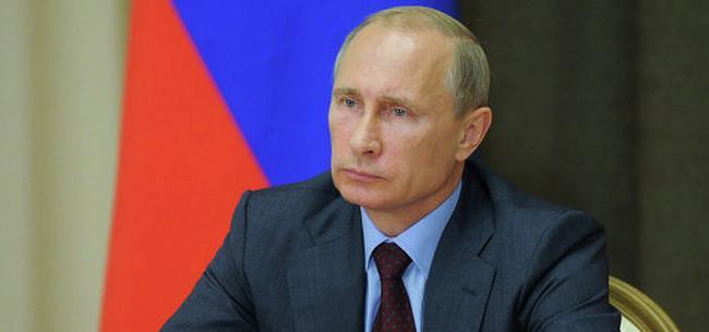 10 октября Владимир Путин посетит Минск