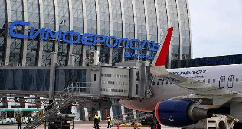 В Симферополе аэропорт почему-то назовут именем Ованнеса Айвазяна