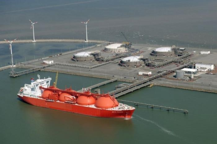 СПГ-терминалы Литвы и Польши можно сдать на металлолом