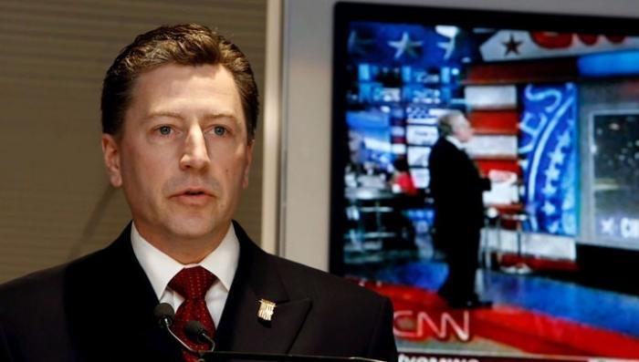 Волкер: «неважно, кто устроил провокацию в Керченском проливе, наказать надо Россию»