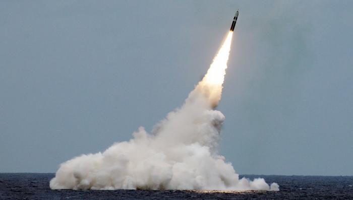 Зачем США хотят разорвать договор о СНВ-3