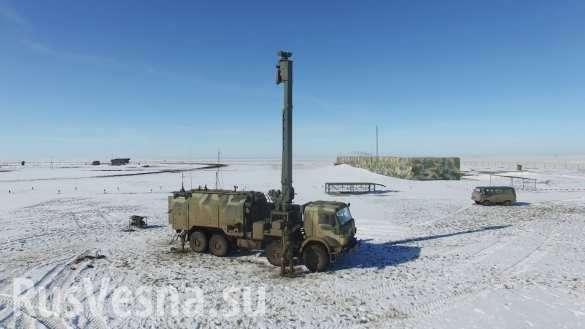 «Пенициллин»— новое «лекарство» для американской артиллерии отАрмии России (ВИДЕО) | Русская весна