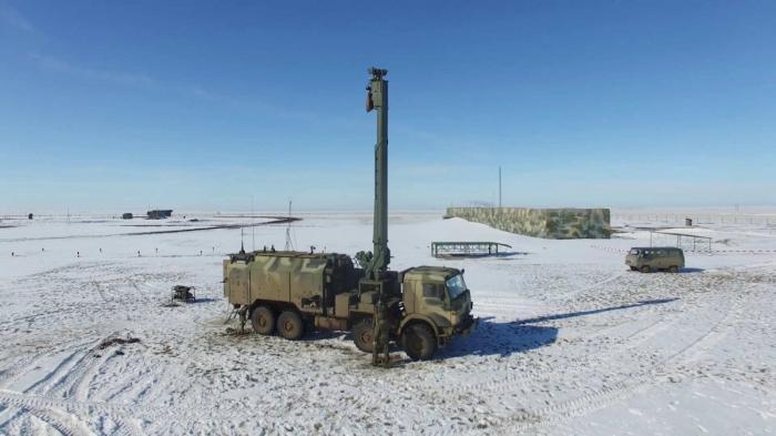 Новое «лекарство» для американской артиллерии отАрмии России