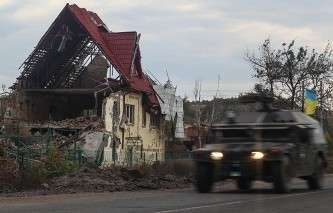 В Госдуме недоумевают в связи с отсутствием в докладе ООН темы захоронений под Донецком