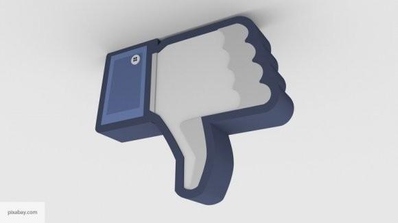 Идею запрета Facebook в России поддержал сенатор: русофобии не место в нашей стране