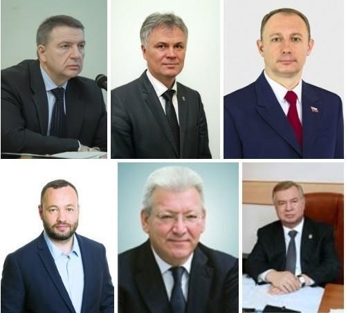 6 депутатов-вредителей, которые оставили Санкт-Петербург без парков