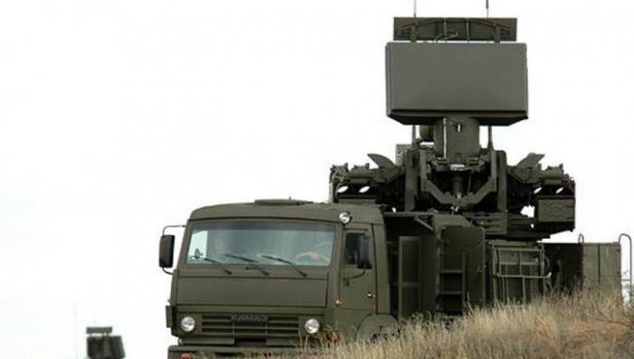 Россия готовит новый ЗРПК «Панцирь» для борьбы с беспилотниками