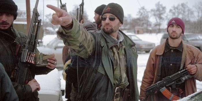 Чеченский батальон имени Дудаева прибыл в Донбасс помогать карателям