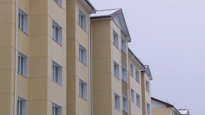 Ход реализации в России социальных иведомственных жилищных программ