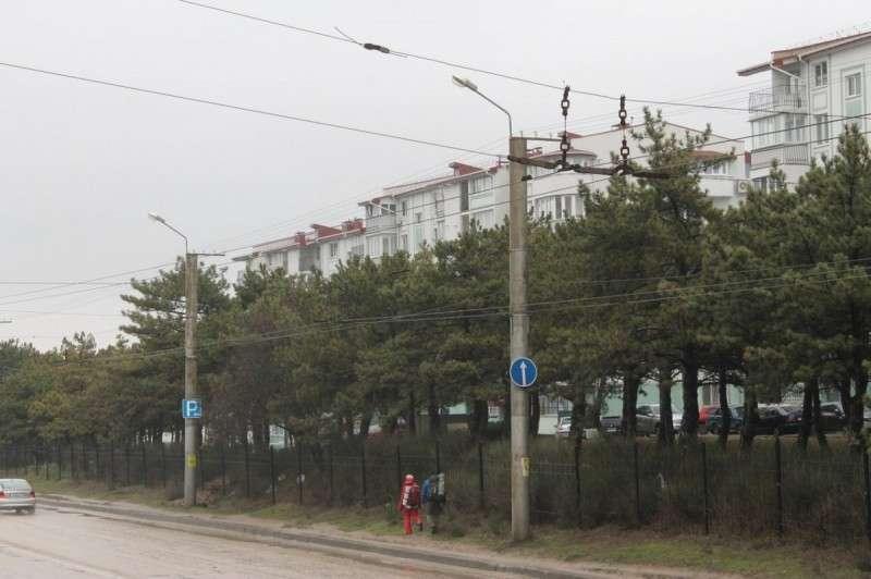 Почему в Севастополе парк Победы застроят многоэтажками