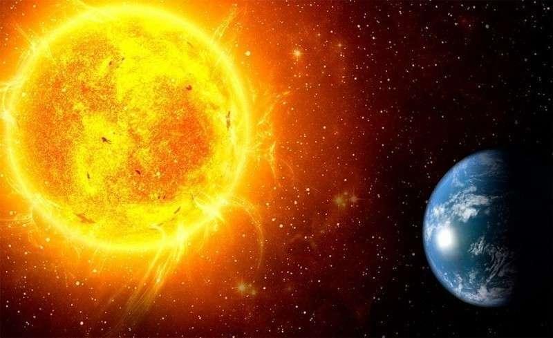 Свезда (звезда) – СВЕт Землям ДАющая