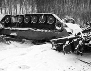 Подробности крушения поезда с военной техникой на Транссибе