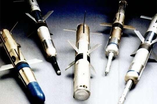 У ИГИЛ изъяли американские противотанковые ракеты