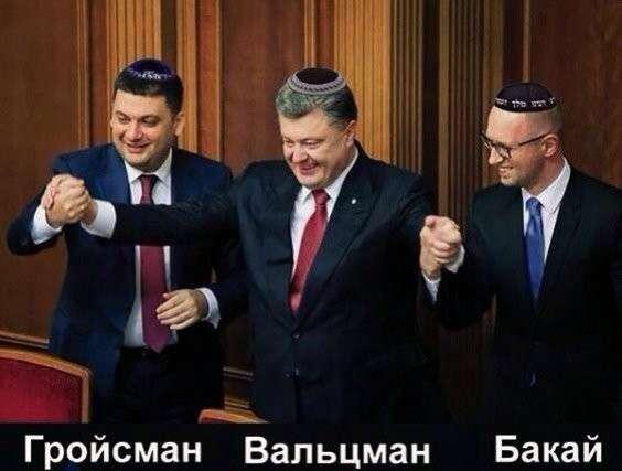 Порошенко внёс в Раду законопроект о прекращении договора о дружбе с Россией