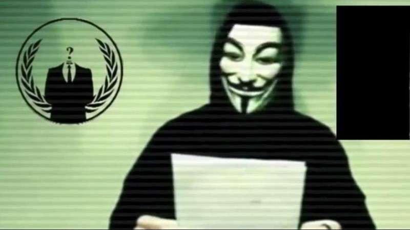 Хакеры Anonymous обнародовали новые документы британского проекта Integrity Initiative