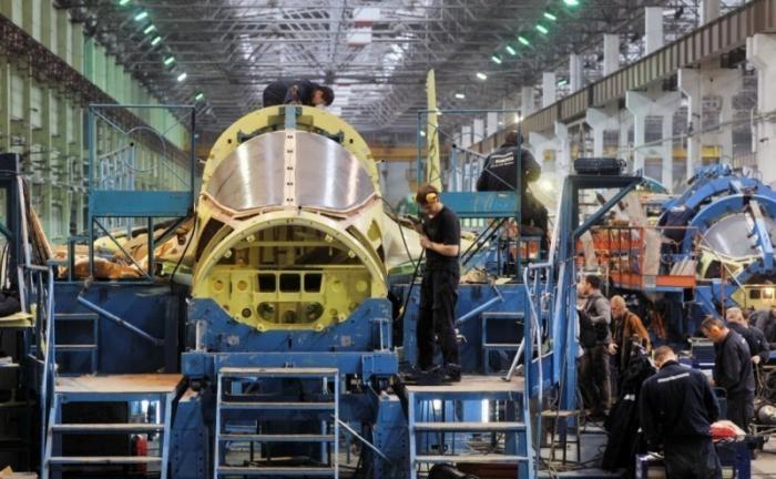 Российская оборонная промышленность попала в кабалу ростовщиков