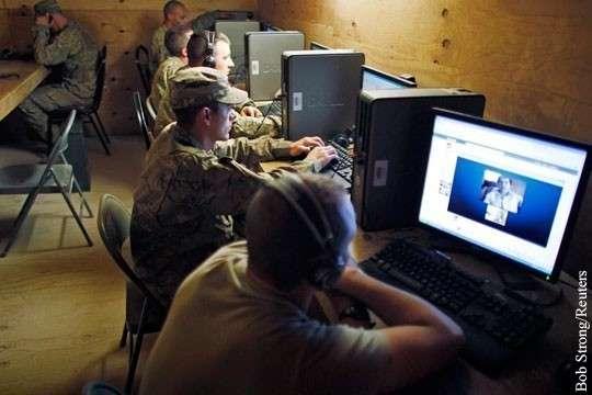 Что из себя представляет бригада «британских интернет-троллей» хозяйничающая на Украине