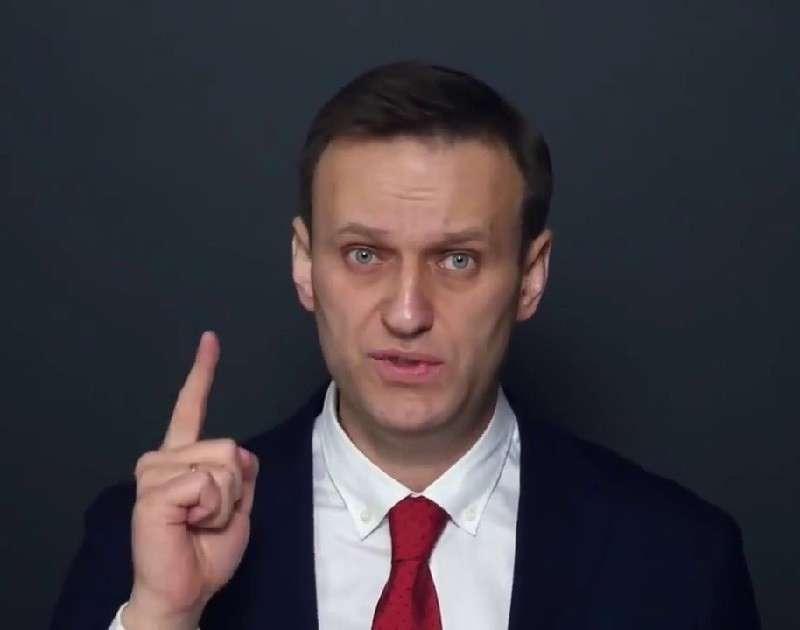 Доказано, что Навальный жулик и вор