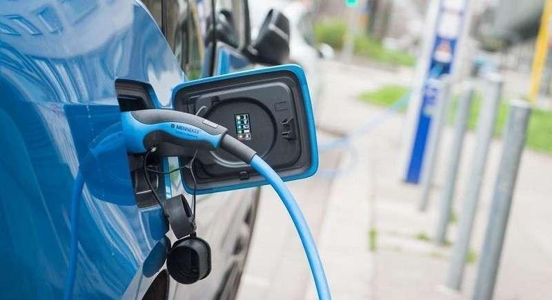 США закроют программы господдержки электромобилей