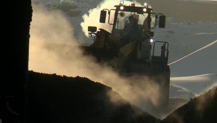 В Кузбассе заработала новая углеобогатительная фабрика без выбросов в реки и атмосферу
