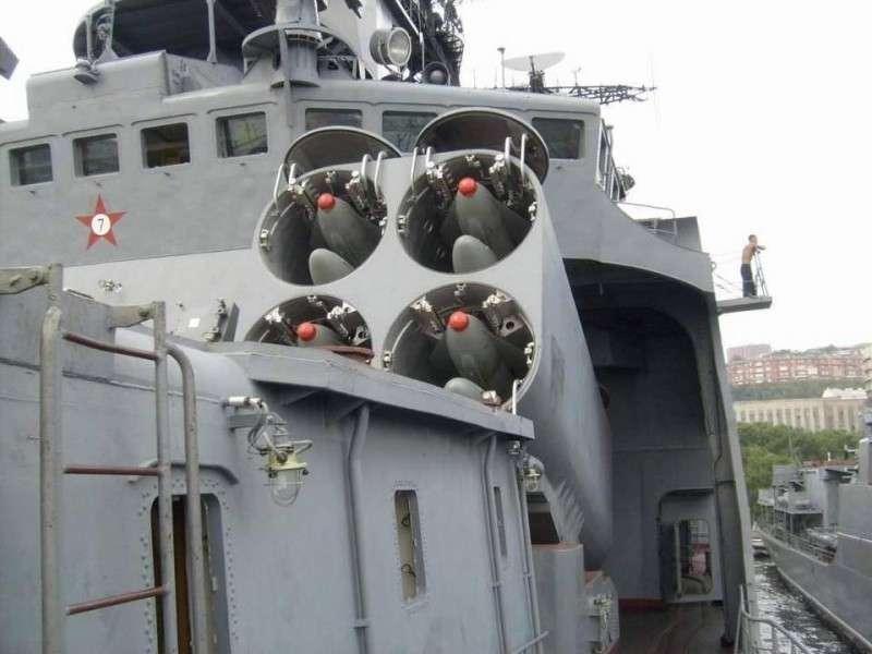 Подводным лодкам США не уйти от «Водопада»