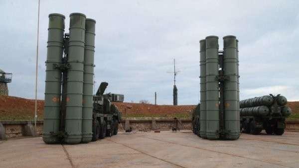 Почему Индии нужен ЗРК С-400: преимущества российского «Триумфа» в понятных сравнениях