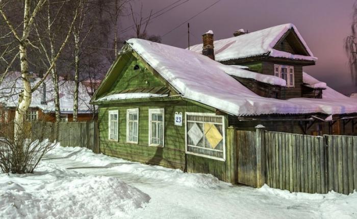 Как я купил и продал дом «с долгами» за газ