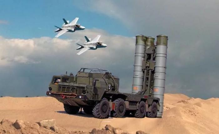 С-300 против F-35: позор ЦАХАЛА в небе Сирии больно ударил по Израилю