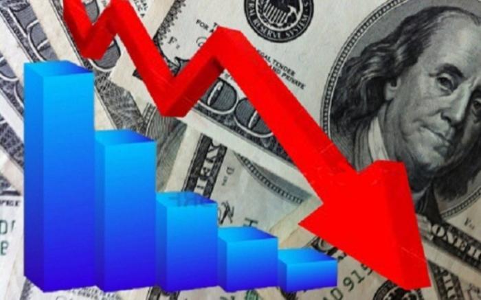 Крах доллара. Замечены признаки наступления нового мирового кризиса