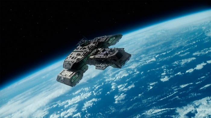 Первый контакт с солнечной системой Ярило полтора миллиарда лет назад