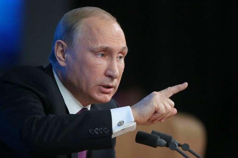 Владимир Путин: Россия под ультиматумы не прогибается