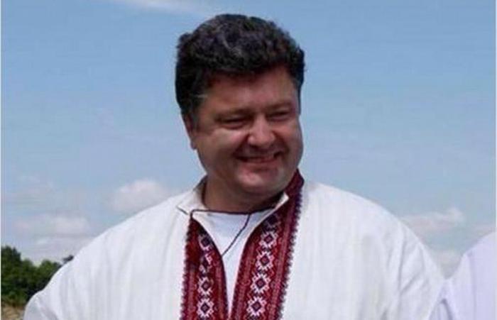 Еврейская хунта разрывает договор дружбы Украины с Россией с 1 апреля 2019 года