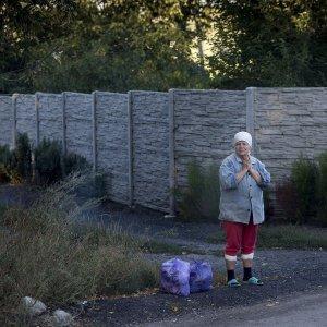 ДНР: Киев не пускает гумпомощь из ФРГ, боясь, что немцы увидят правду