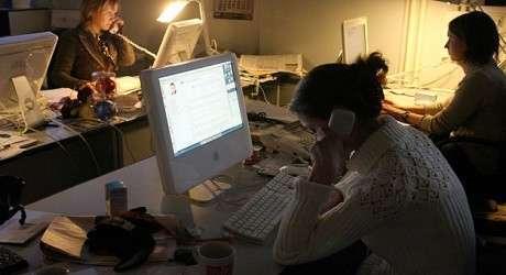 В России хотят ввести четырехдневную рабочую неделю