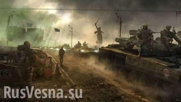 2014 год, Украина: фальстарт большой войны | Русская весна