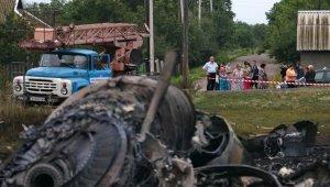 Американский холуй Наливайченко пытается свалить трагедию Boeing на Россию